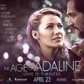 Adaline varázslatos élete / The Age of Adaline (2015)