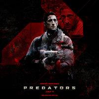 Ragadozók / Predators (2010)