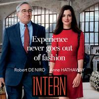 A kezdő / The Intern (2015)