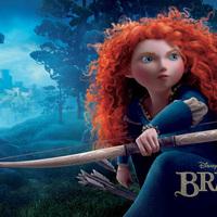 Merida, a bátor / Brave (2012)