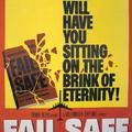Bombabiztos / Fail-Safe (1964)