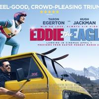 Eddie, a sas / Eddie the Eagle (2016)