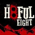Aljas nyolcas / The Hateful Eight (2015)
