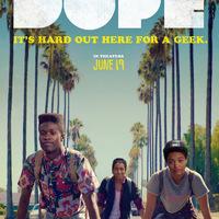 Kábszer / Dope (2015) - Cinefest 2015