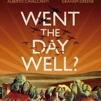 Jól telt a nap? / Went the Day Well? (1942)