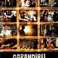 Carandiru: A börtönlázadás - Lisztes megmondja a tutit