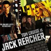 Jack Reacher - Lisztes megmondja a tutit
