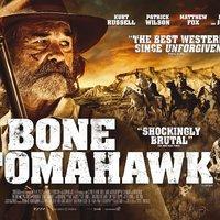 Csontok és skalpok / Bone Tomahawk (2015) - Titanic 2016
