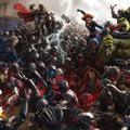 Bosszúállók: Ultron kora / Avengers: Age of Ultron (2015)