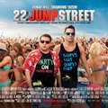 22 Jump Street - A túlkoros osztag