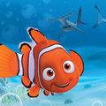 Némó nyomában / Finding Nemo (2003)