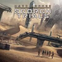 Az Útvesztő: Tűzpróba / Maze Runner: The Scorch Trials (2015)