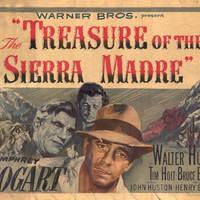 A Sierra Madre kincse - Lisztes megmondja a tutit