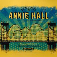 Annie Hall - Lisztes megmondja a tutit