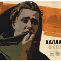 Ballada a katonáról / Ballada o soldate (1959)