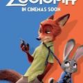 Zootropolis / Zootopia (2015)