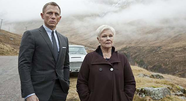 M Judi Dench Skyfall lodge scotland .jpeg