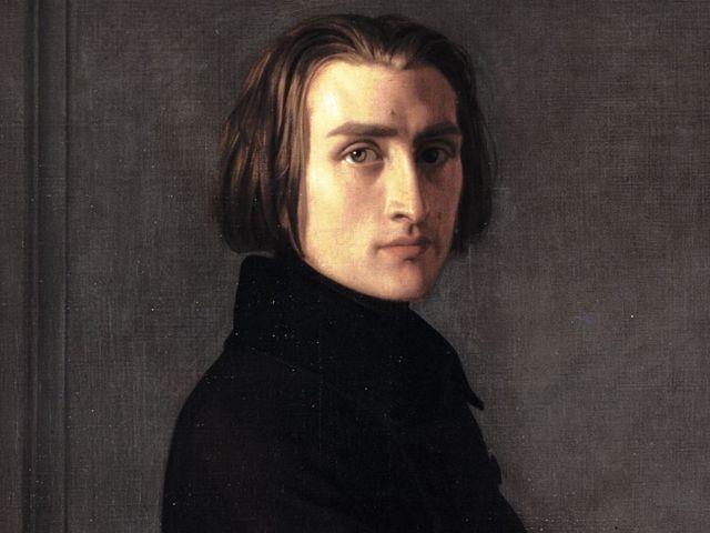 Szupersztár, lángész, egyetem és kisbolygó – történetek Lisztről és egy vadonatúj fesztiválról