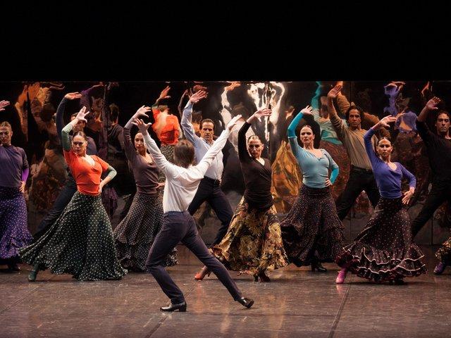 Európai körutazás a tánc nyelvén: Erdélytől Örményországon át Spanyolországig a Liszt Ünnepen