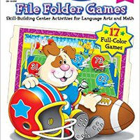 Colorful File Folder Games, Grade 1: Skill-Building Center Activities For Language Arts And Math Download Pdf
