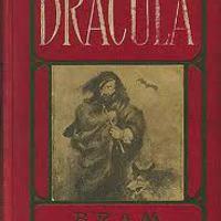 Bram Stoker: Dracula (1897)