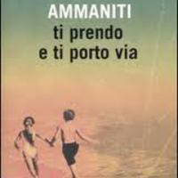 Niccolo Ammaniti: Ti prendo e ti porto via /Magammal viszlek/ (1999)