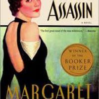 Margaret Atwood: The Blind Assassin /A vak bérgyilkos/ (2000)