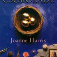 Joanne Harris: Chocolat /Csokoládé/ (1999)