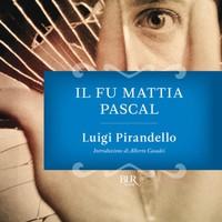 Luigi Pirandello: Il fu Mattia Pascal /Mattia Pascal két élete/ (1904)