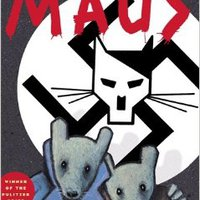 Art Spiegelman: The Complete Maus /A teljes Maus/ (1996)