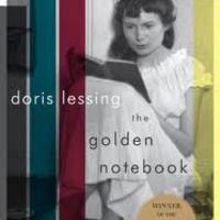 Doris Lessing: The golden notebook /Az arany jegyzetfüzet/ (1962)