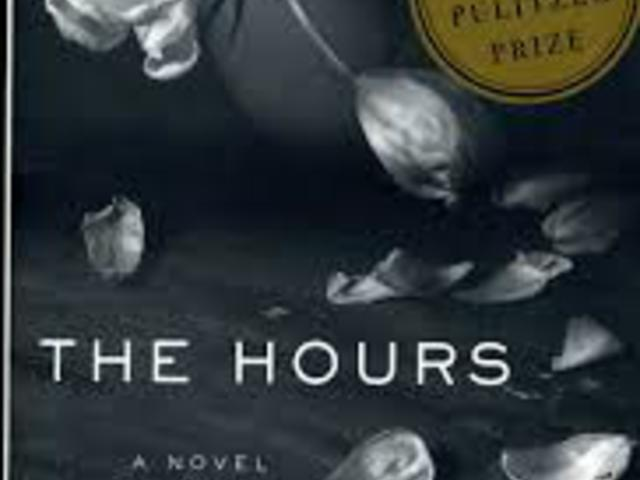 Michael Cunningham: The Hours Az órák (1998) litfan