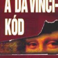 Dan Brown: The Da Vinci Code /A Da Vinci kód/ (2003)