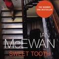 Ian McEwan: Sweet Tooth /Mézesmadzag/ (2012)