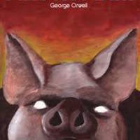 George Orwell: Animal Farm /Állatfarm/ (1945)