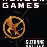 Suzanne Collins: The Hunger Games /Az éhezők viadala/ (2008)