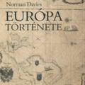 Norman Davies: Európa története (1994)