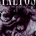 Anne Rice: Taltos /Táltos/ (1994)
