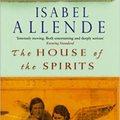 Isabel Allende: The House of the Spirits /Kísértetház/ (1982)