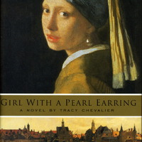 Tracy Chevalier: Girl with a Pearl Earring /Leány gyöngy fülbevalóval/ (1999)