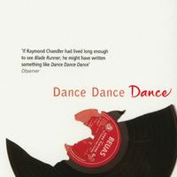 Haruki Murakami: Dance Dance Dance (1988)