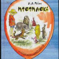 A.A. Milne: Winnie-the-Pooh /Micimackó/ (1936)