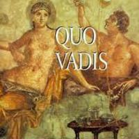 Henryk Sienkiewicz: Quo vadis (1896)