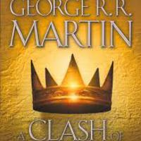 George R. R. Martin: A Clash of Kings /Királyok csatája/ (1998)