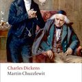 Charles Dickens: Martin Chuzzlewit (1844)