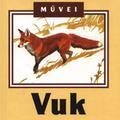 Fekete István: Vuk (1965)