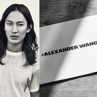 Alexander Wang és a H&M