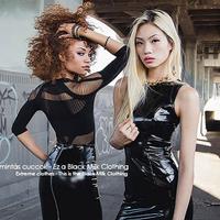 EXTRÉM MINTÁS CUCCOK - EZ A BLACK MILK CLOTHING