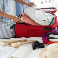 Bőröndpakolási tippek nyaraláshoz