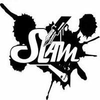 Slam update!